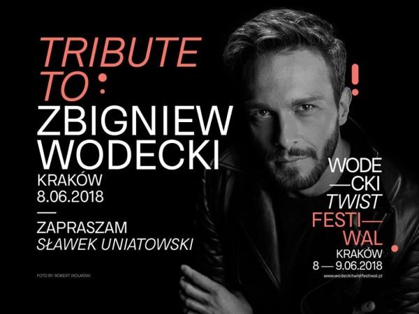 Sławek Uniatowski Wodecki Twist